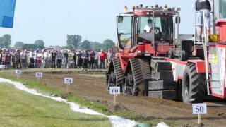 preview picture of video 'Traktorpulling Notzing 2012 Case Steiger 440 STX Offene Klasse Fullpull Sieg'