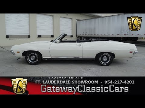 Video of '71 Torino - LG4B