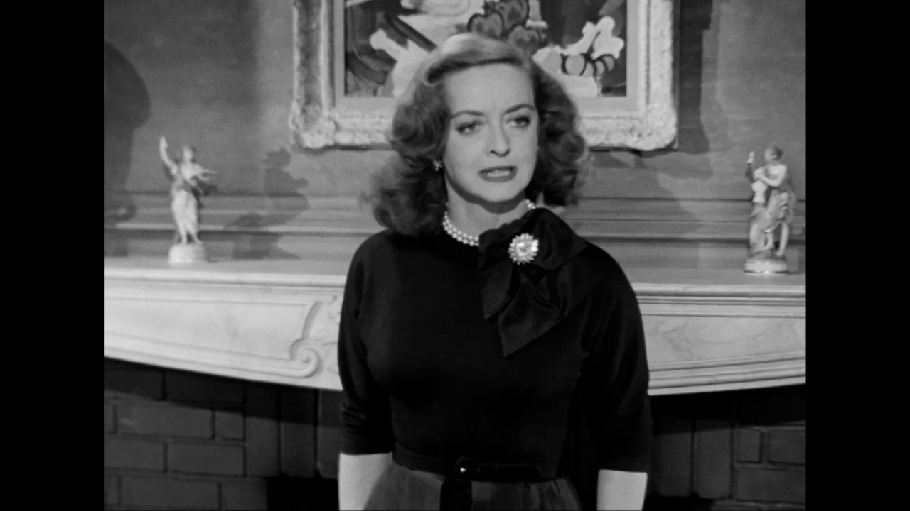 "All About Eve | ""In This Rat Race"" Clip"