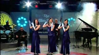 The Blue Dolls, Un'orchestra sincopata E cantando sotto la pioggia - da MilleVoci 2007. ©