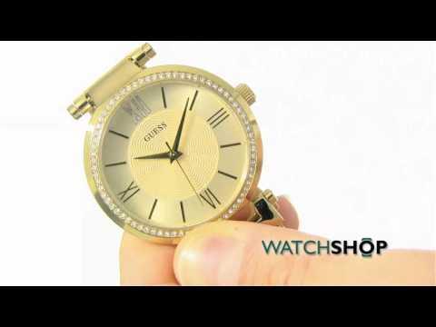 Guess Ladies' Soho Watch (W0638L2)