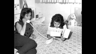 Shelley Fabares - Telephone (Won't You Ring)