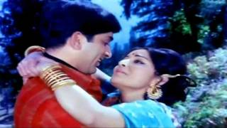 Aaj Madhosh Hua Jaye Re - Kishore & Lata - Sharmilee (1971