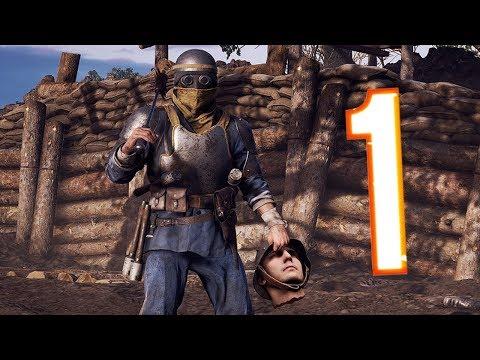 Battlefield 1: Fails & Funnies #49 (BF1 Random Moments)