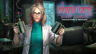 Redemption Cemetery: Night Terrors Collector's Edition video