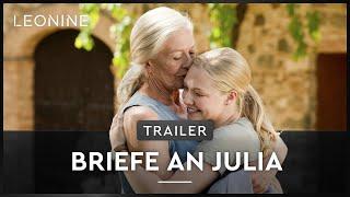 Briefe an Julia Film Trailer