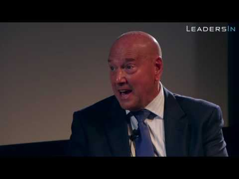 Still Image from the video: Claude Littner