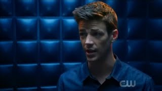 The Flash 5x09 'Oliver' and 'Barry' break out the cell (HD)