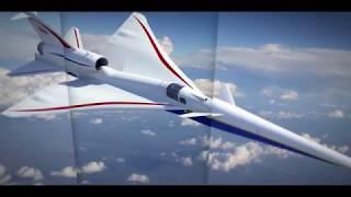 Low-Boom Flight Demonstration