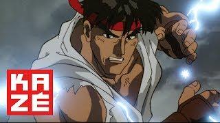 vidéo Street Fighter 2 - Le film VOSTFR
