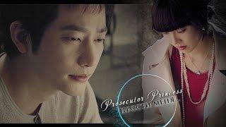 ˙˙·٠ღ In Woo & Hye Ri || Прости меня... ღ ˙˙·