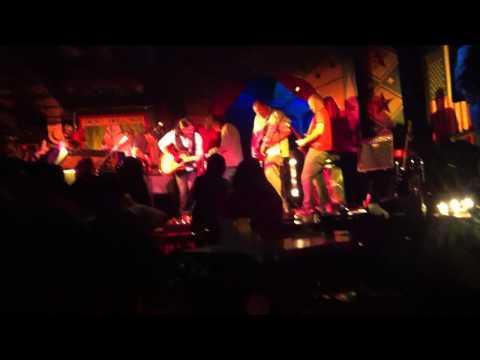 Garden State Line - Veronica 11/17/2012