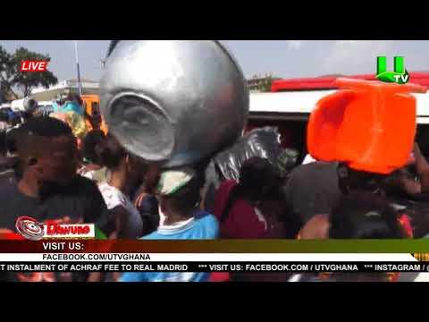 Coronavirus: Gov't has abandoned Ghanaians as cases rise – Akandoh