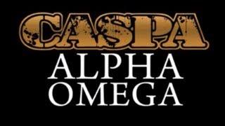 Alpha Omega  (Audio) - Caspa (Video)