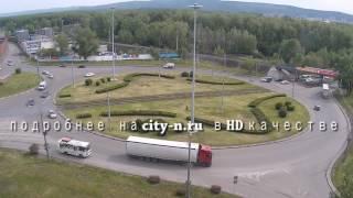 Кузнецкий мост встал из-за ДТП