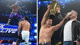 Ups And Downs From WWE SmackDown (Jan 15)