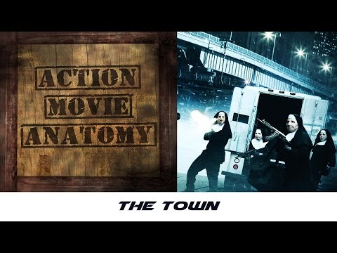 The Town (2010) Review   Action Movie Anatomy