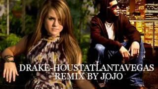 Drake ft. JoJo - Houstatlantavegas (Remix)