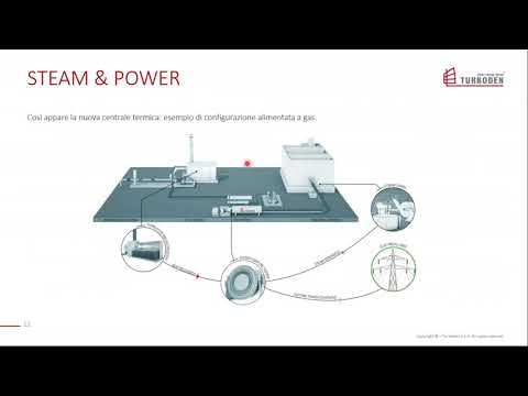 Cogenerazione, Efficienza energetica, Energia elettrica, Generatori di vapore, Green New Deal, Latte, Normativa Tecnica