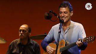 """Chico Buarque   """"Quem Te Viu, Quem Te Vê"""" (Ao Vivo)   Carioca Ao Vivo"""