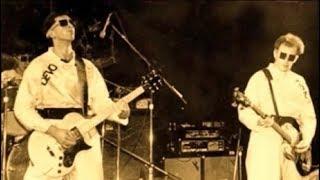 Devo - Blockhead (Live TV Performance 1979)