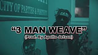 "Behind The Beat: Pimp Tobi, Shmoplife Dookie & Lil Hen's ""3 Man Weave"" With Apollo Jetson🚀"