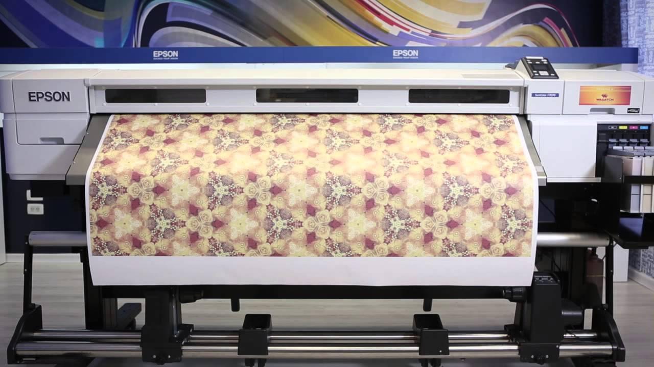 Diferenças entre as impressoras Epson Série-F x outros produtos