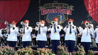 The Great American Brass Band Festival 2014