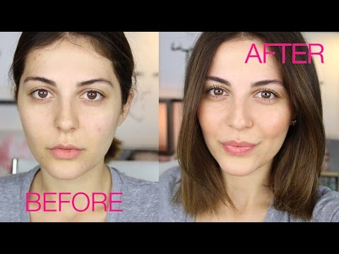 , title : 'How To: LOOK BEAUTIFUL WITH NO MAKEUP'