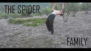 preview picture of video 'PARKOUR FREE RUNNING TAOUNATE 2014 TRINNING DAY WITH FRIEND THE SPIDER FAMILY'