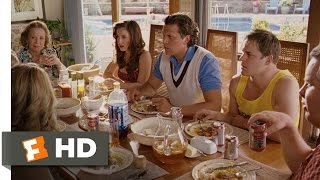 She's Out Of My League (4/9) Movie CLIP - Meeting The Family (2010) HD