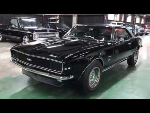 Video of '67 Camaro RS/SS - OPE5
