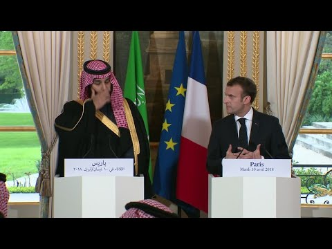 Yemen: France and Saudi Arabia to co-organize a conference on humanitarian aid