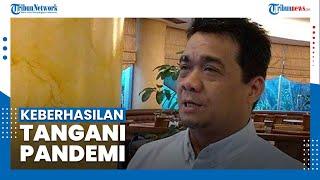 Wagub Ahmad Riza Patria Klaim Pandemi Covid-19 di DKI Jakarta Berhasil Dikendalikan dengan Baik