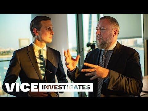 Shane Smith Asks Kushner About Saudi Arabia And Khashoggi: VICE Investigates on Hulu