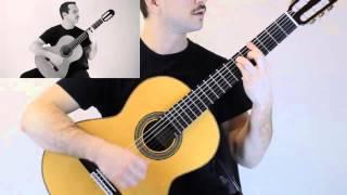 """Como tocar """"No digas nada"""" de Cali y el Dandee en guitarra"""