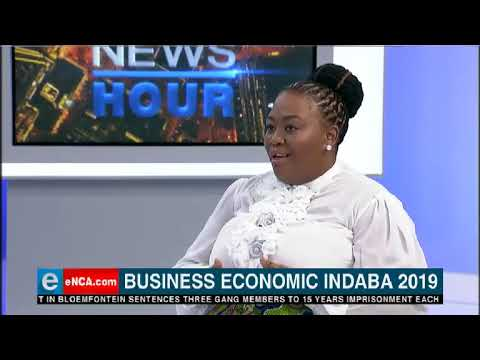 Business Economic Indaba 2019