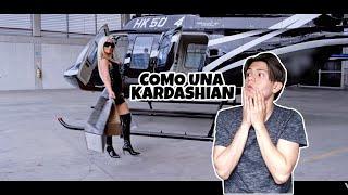 Farina - Como Una Kardashian (Official Video) (Reaccion)