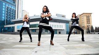 Fergie – L.A. Love (La La) Hip Hop Heels   choreography by Marisha   FDC