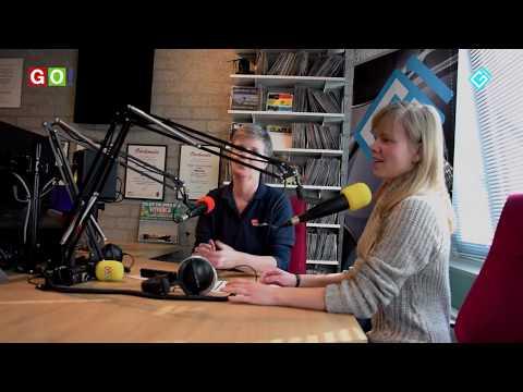 Rtv Westerwolde viert 25 jarig bestaan met open dag. - RTV GO! Omroep Gemeente Oldambt