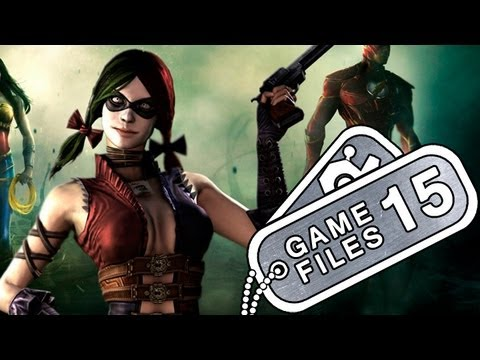 Game Files, выпуск 15