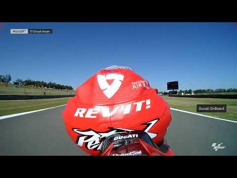 Ducati OnBoard: Motul TT Assen