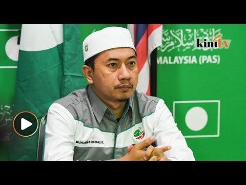 Anwar punca Bersatu kalah di Semenyih, dakwa Khalil