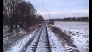 preview picture of video 'Neubiberg - Neuperlach Süd'