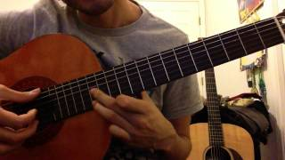 How to play requintos - Ranchera style - Part 1 [English]