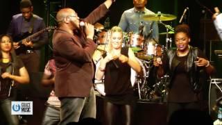 Ezechiel Kabemba Ft E.U.G   Il M'a Touché (live)