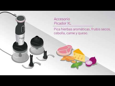 Accesorios para batidora de mano Bosch