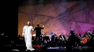 Antony and the Johnsons - Rapture - live in Athens 29.06.09