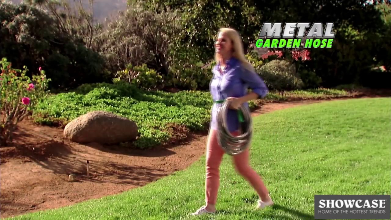 Xhose Expandable Garden Hose As Seen On Tv Product Reviews  U003e Source.  Showcase