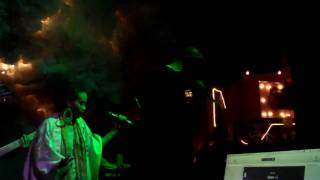 "Freddie Gibbs w/ Grillade @ The Glasslands (Brooklyn NY)  - ""Queen"" (I luv u 2 death) pt. 3"